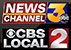 Channel 3 News KESQ CBS Local 2